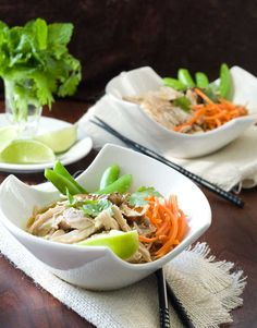 gluten free pho-style soup! must try this soon!