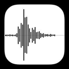 Voice Memos - I used the Voice Memo app on my iPhone to record the voiceovers for my Evaluation Q's 2 & 3. I have used this app before for previous projects so I knew how to use it. After recording the different paragraphs I uploaded them onto iTunes through plugging my phone into my MacBook.