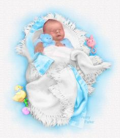 Penny's Place In Cyberspace ~ Legacy Of An Adopted Child Baby Shower Clipart, Baby Shower Themes, Baby Images, Baby Pictures, Angel Pictures, Penny Parker, Baby Sheets, Blue Nose Friends, Baby Clip Art