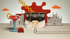 """My Play Furla"" by Happycentro via @behance for #Furla"