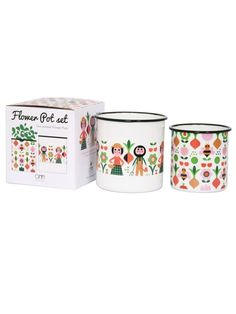 OMM Design Gardener Blumentopfset