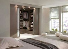 23 armarios con puertas corredizas ¡extraordinarios!