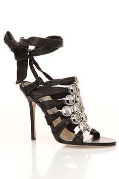 Designer Footwear - Beyond the Rack