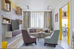 32 Small Living Room Decoration Ideas On Budget 2017 Interior, Living Room Decor On A Budget, Colorful Interior Design, Rooms Home Decor, Furniture Decor, Interior Furniture, Apartment Decor, Living Room Decor Cozy, Interior Design