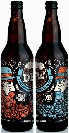 278 Best Beer Branding And Labels Images Beverage Packaging Beer