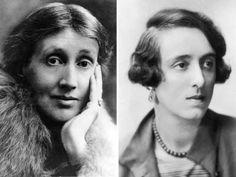 Il volto umano di Virginia Woolf nei ricordi di T.S. Eliot e Vita Sackville West