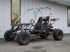 A very cool go kart 150cc Go Kart, Go Kart Kits, Homemade Go Kart, Diy Go Kart, Bedroom Setup, Smart Car, Golf Carts, Cars And Motorcycles, Full Suspension