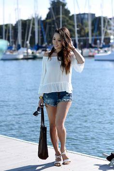 Sunny Santa Cruz - Hapa Time, Jessica Ricks. ♡ SL