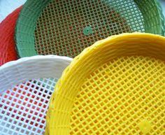 Set of 8 Vintage Plastic Paper Plate Holders & TeamTailgateShop Plastic Paper Plate Holders - Set of 8 | Products ...