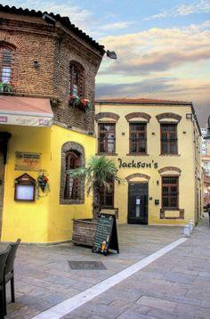 Thessaloniki - Greece Holiday in Greece http://www.jmb-active.com/?activity=greece_holidays #greece #holiday #thessaloniki