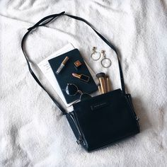 Status Anxiety bag from Ruby Six NZ Fall Outfits, Style Inspiration, Handbags, Instagram Posts, How To Wear, Accessories, Wallets, Fashion, Moda