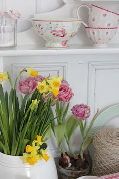 VIBEKE DESIGN: Easter with GREENGATE and beautiful models ..