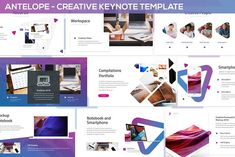 Redlight - Bold Powerpoint Template Get it now! a Bold & Modern Powerpoint Template for your business presentation (Finance, Creative, Agency, etc. Presentation Design Template, Business Presentation, Design Templates, Powerpoint Template Free, Keynote Template, Business Brochure, Business Card Logo, Envato Elements, Image Layout