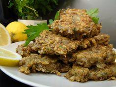 Patanisca de lentilhas