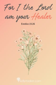 Healing Verses, Healing Prayer, Prayers For Healing, Faith Prayer, Faith In God, Jesus Heals, Jesus Christ, Christian Encouragement, Words Of Encouragement