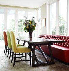 Dining. SitzgelegenheitenSitzenKüchenbänkeEsszimmer.