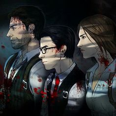 The Evil Within Ruvik, The Evil Within Game, Shinji Mikami, Rpg Maker, Film, Anime Characters, Character Art, Videogames, Mad