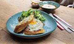 Bangkok's 31 best restaurants to get breakfast