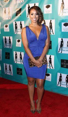 Gloria Govan: Blue & Leopard ♥