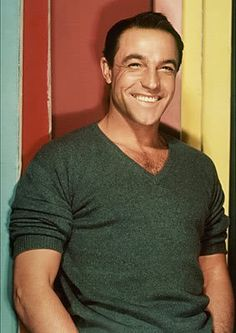 Gene Kelly- the man I thought I'd marry when I was 7 and obsessed with Singing in the Rain (I didn't know how old he was, okay!)