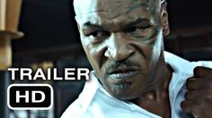 Ip Man 3 Teaser Trailer #1 - Mike Tyson Action Movie 2016 HD
