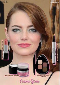 Get the look: A maquiagem das famosas no Sag Awards 2017! - Fashionismo