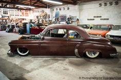 52 Business Coupe