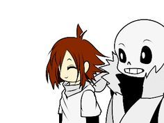 "mooncatyao: "" [ xtaleunderverse] Anime This is my first Anime!! about Cross sans, Chara and Gaster!!!!!!!!! I want to say…Anime is really hard!!!!!!!!!! xtaleunderverse belong to @jakei95 /..."