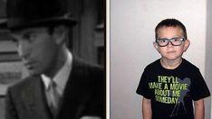 Un băiat afirmă că ar fi reîncarnarea unui actor de la Hollywood | Vrajitoare Online Cel mai mare Portal de Vrajitoare din Romania