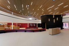 NAC Houthalen-Helchteren - Hunter Douglas Architectural