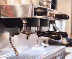 Equipment Needed to Open a Coffee Shop | eHow