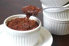 Brigadeiro de colher (ou panela) - 3 ingredientes