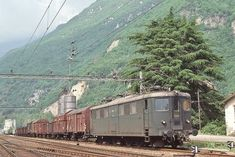 Swiss Railways, Electric Locomotive, Photos, Gallery, Vehicles, Switzerland, Rolling Stock, Vehicle, Cake Smash Pictures
