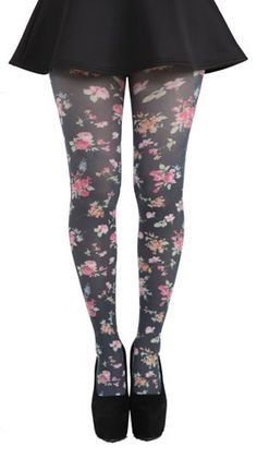Ditsy Floral Printed Tights - Shop these tights at @fashion_tights_styles www.fashion-tights.net #tights #pantyhose #hosiery #nylons #tightslegs #tightsfeet #tightslover #tightsblogger #tightsfashion #pantyhoselegs #pantyhosefeet #pantyhoselover #pantyhoseblogger #pantyhosefashion #nylonlegs #nylonfeet #nylonlover #nylonblogger #nylonfashion #hosierylover #hosierylegs #hosieryfeet #hosieryblogger #hosieryfashion #legs
