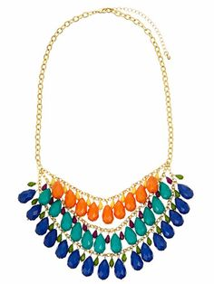 A great mix of colors. Redbook. http://www.redbookmag.com/beauty-fashion/deals/bib-necklaces-on-a-budget?click=list#slide-5