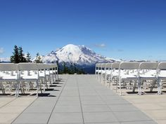 Crystal Mountain Resort Enumclaw And Other Beautiful Tacoma Wedding Venues Detailed Info Prices Photos For Washington State Reception Locations