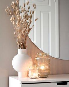White Room Decor, Living Room Decor, Bedroom Decor, Pinterest Room Decor, Deco Zen, Ideas Hogar, Minimalist Room, Boho Room, Aesthetic Room Decor