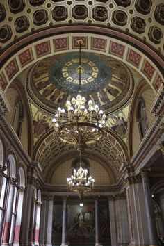 The Foreign & Commonwealth Office, London