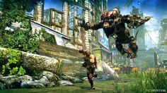 enslaved odyssey to the west   LateView – Enslaved: Odyssey to the West   Techpedition