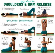 More shoulder workout this time with @miss_sunitha . I really love your posts thank you soo much. #shoulderworkout #beginners…