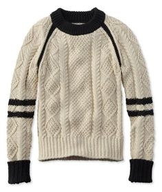 cffb9b2cde Signature Cotton Fisherman Sweater