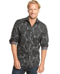 big and paisley shirt Club Fashion, Men Fashion, Tall Clothing, Big And Tall Outfits, Club Style, Big & Tall, Shirt Men, Paisley, Handsome