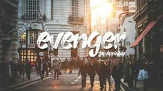 Coming Soon..  #Evenger #Appiques