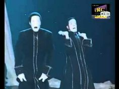 K and K Mimes - God is here - YouTube - another excellent mime from these talented men!