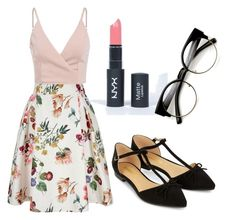 """""""Untitled #37"""" by hlh14 on Polyvore featuring Yumi and Accessorize"""