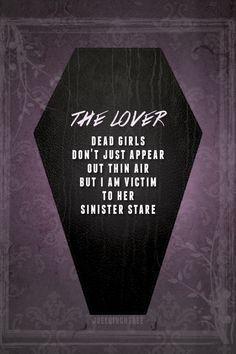 The Lover | Alesana