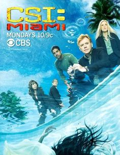 CSI : Miami Video(DVD) / [dirigida por Danny Cannon]