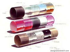 sobre la aplicacion de texturas a objetos.