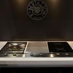Gas And Electric Cooktop Combo Pictures