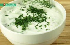 Tzatziki, Mashed Potatoes, Pudding, Ethnic Recipes, Desserts, Food, Diet, Whipped Potatoes, Tailgate Desserts